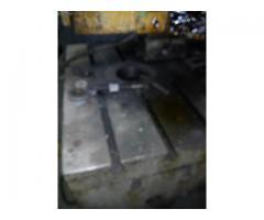 Пресс кривошипный КД2330