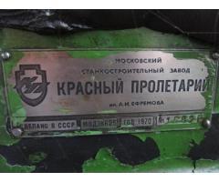 Станок токарно-винторезный 1к625 х 1000