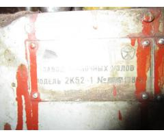Сверлильные станки 2К52 2Н135