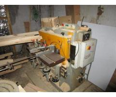 Станок вертикально-фрезерный копировальн ВФК-5Р
