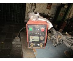 Сварочный аппарат для приварки шпилек LBS 066/PKM-1B