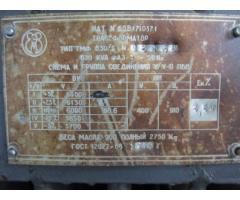 Трансформаторная подстанция КТП 630/6