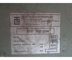 Линия по производству профнастила НС-10