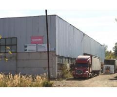 Производственно складское помещение 2200кв.м.