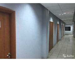 Офисное помещение 59 кв.м.