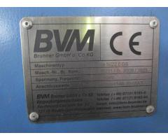 Машина упаковочная BVM Compacta 5022