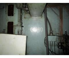 Станок вертикально-фрезерный сЧПУ 65 А60 Ф1