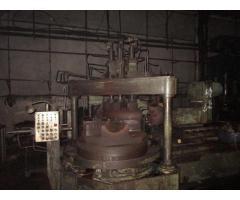 Станок агрегатный для торцовки отводов АМ 11840