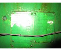 Пресс кривошипный PED 100/3 ГДР для холодной штамповки