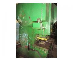 Пресс кривошипный PED 63/3 для холодной штамповки